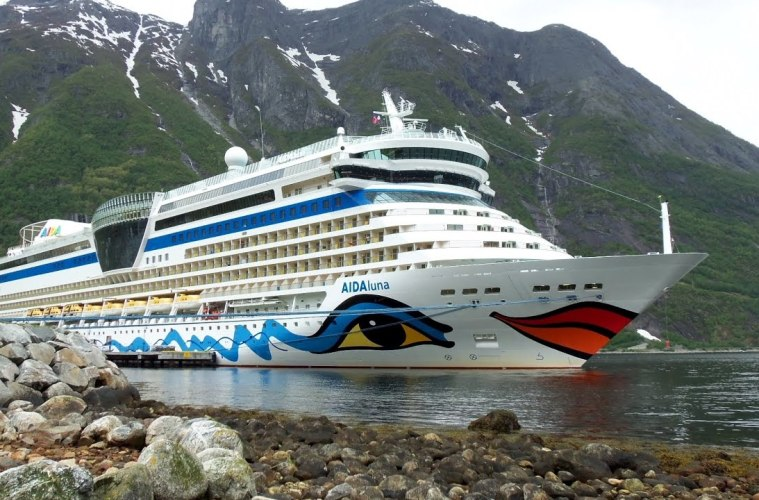Pop Star Missing After Jumping Off Cruise Ship Near Newfoundland