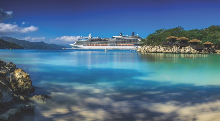 cheapest cruises in the world