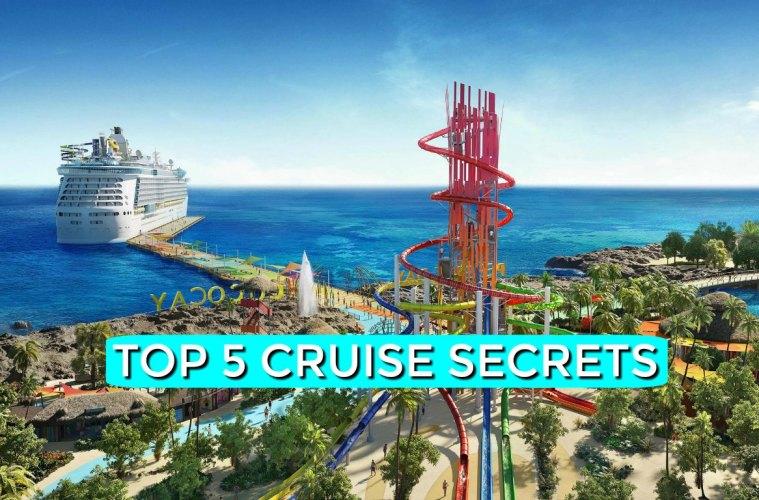 Cruise Secrets