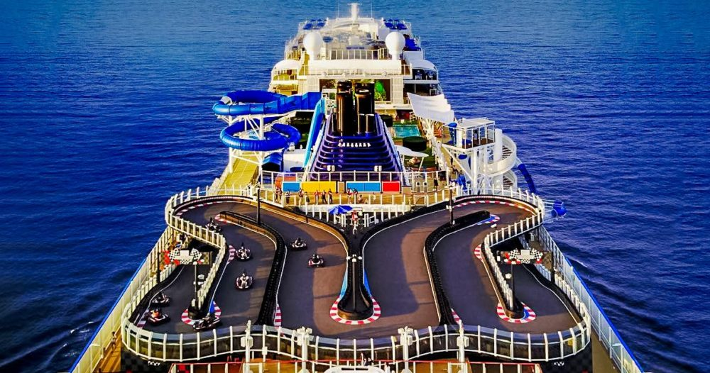 Cruise secret deals