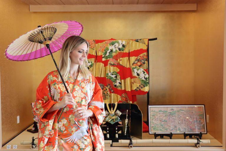 kashlee kucheran in kimono
