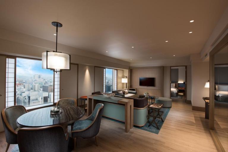 Hilton Nagoya Hotel - Best luxury hotel in Nagoya