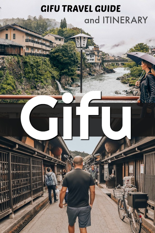 3 Day Gifu Itinerary - Travel Guide for Central Japan