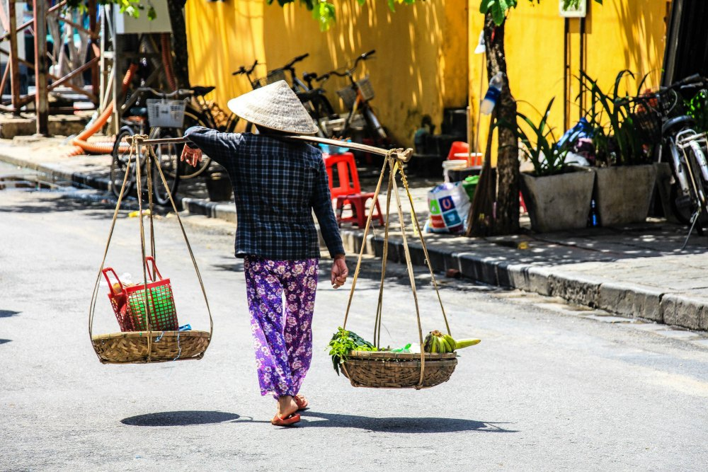 How To Haggle Bargain IN Vietnam