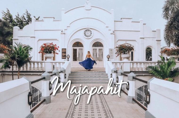 Majapahit Hotel Surabaya