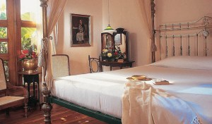 raden saleh suite at tugu malang hotel in java