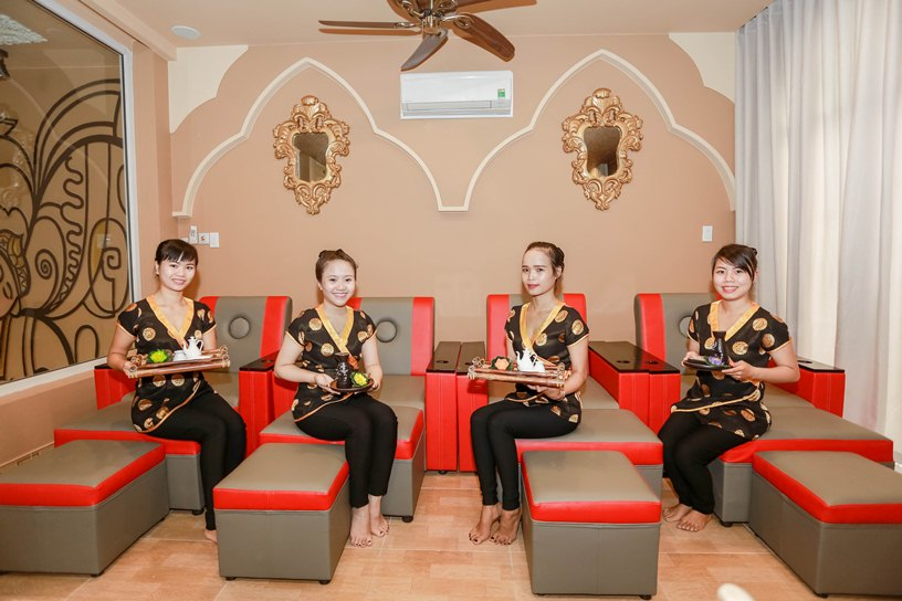 Magic Spa - Hoi An Massage