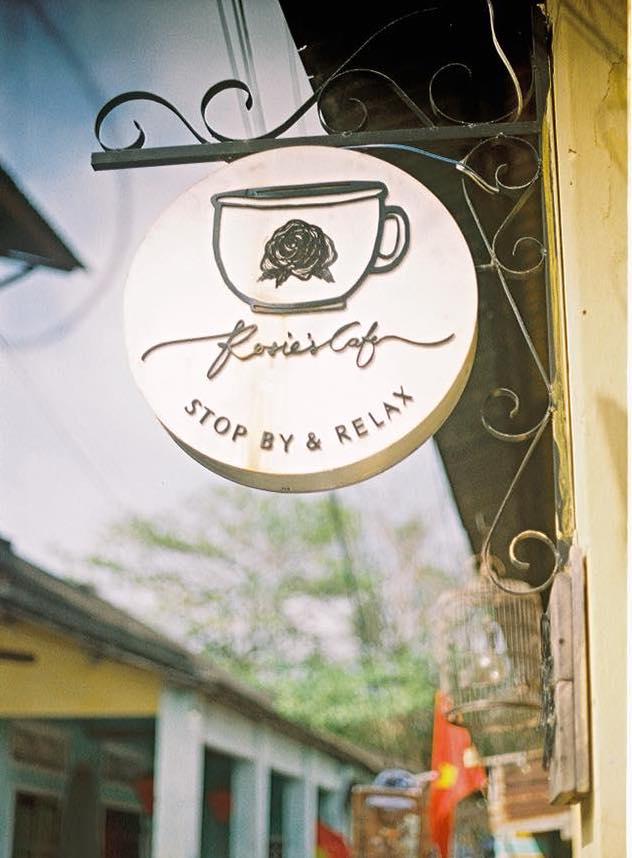 Rosie's Cafe - Best Restaurants in Hoi An