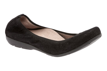 supportive flat - Abeo Tia with arch support