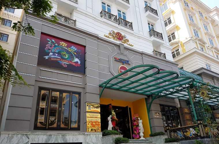 royal casino club