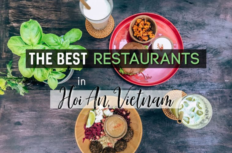best-restaurants-hoi-an