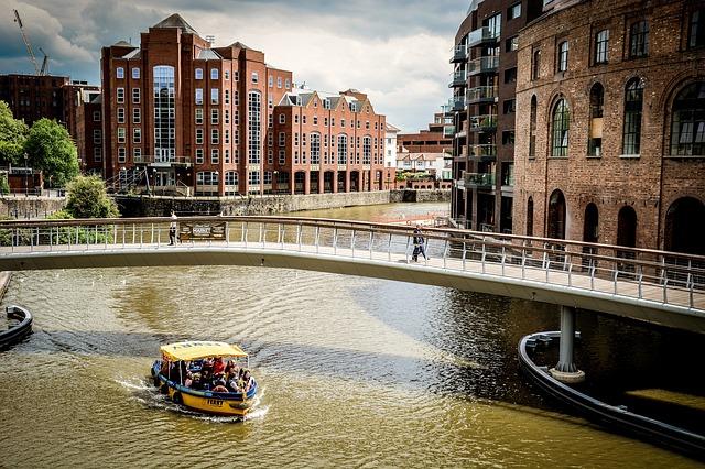 bristol alternative city to london