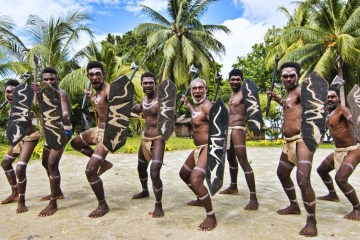 7 reasons why you should visit the solomon islands