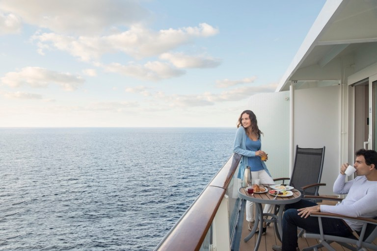Eclipse repositioning cruises with celebrity - Los angeles to chile on Nov 20
