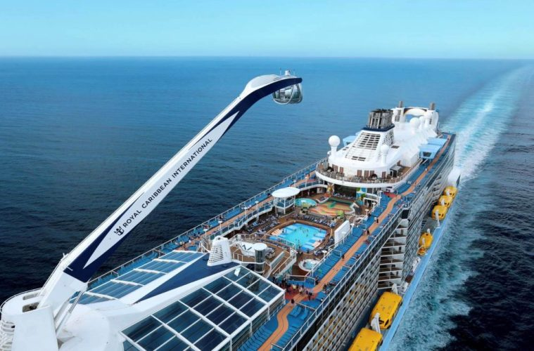 US Cruises Won't Be Sailing Until At Least October: CDC Extends 'No Sail Order'