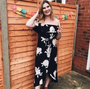 Rachel Clarke - Travel Blogger