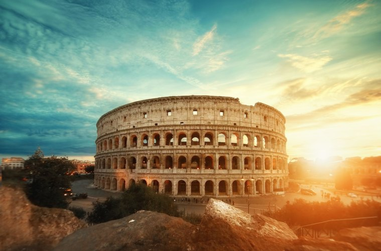 How to see Rome on just $50 a day - Budget Rome Travel Guide