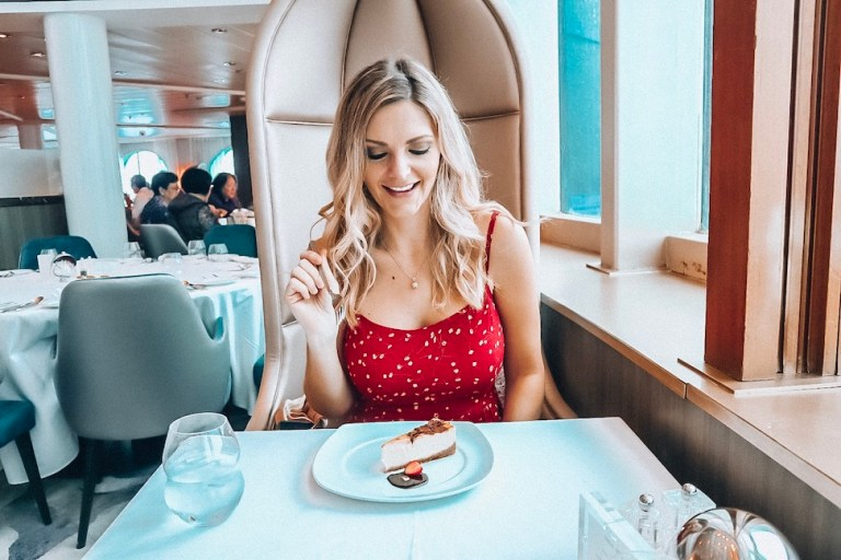 Tipping on a cruise - what is the best etiquette