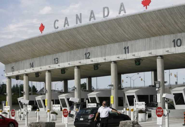Canada-US Border Reopening Plan Demanded Immediately By U.S Congress Members