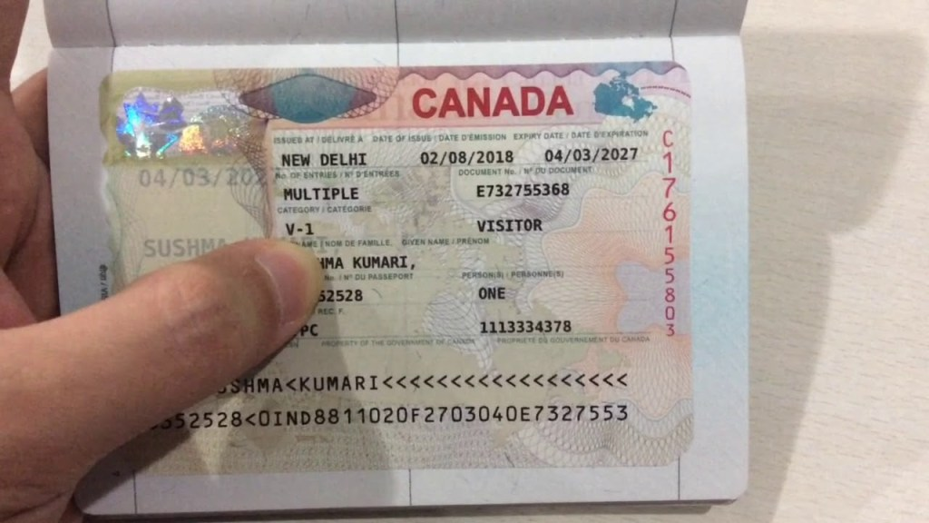 Do You Need A Passport To Go To Canada A Complete Guide To Entering Canada