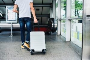 hard or soft luggage - which suitcase is better