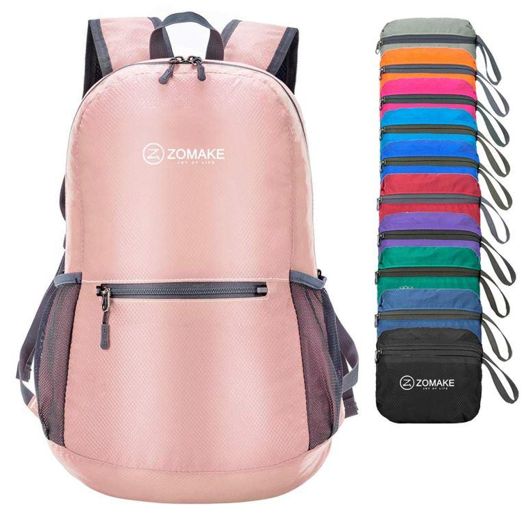 travel gift ideas - backpack for women under $20