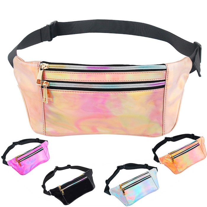 bumbag or fanny pack- great travel accessories for women