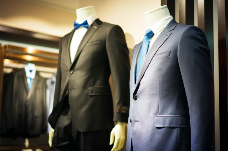 how much is a mans custom suit in Hoi An - Tailor prices