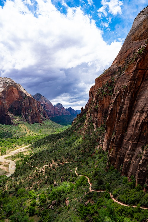 things to need to know before going to Zion national park