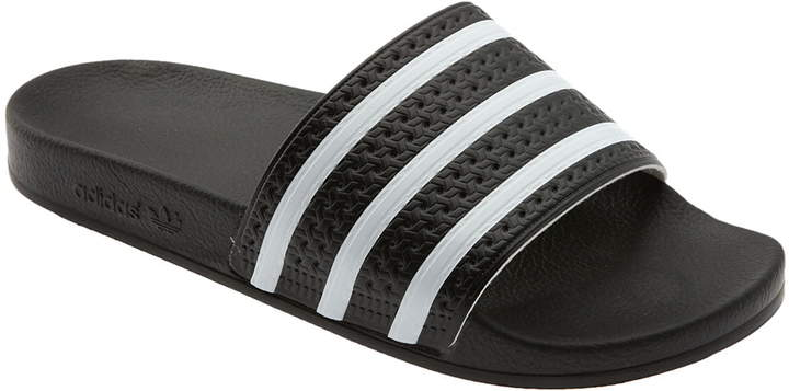 gift ideas for men who travel - adidas slides