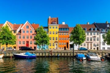 copenhagen budget travel guide - how to see the city on $50 a day
