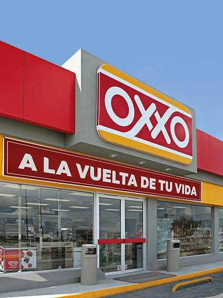 Buy your SIM card at any OXXO in Mexico