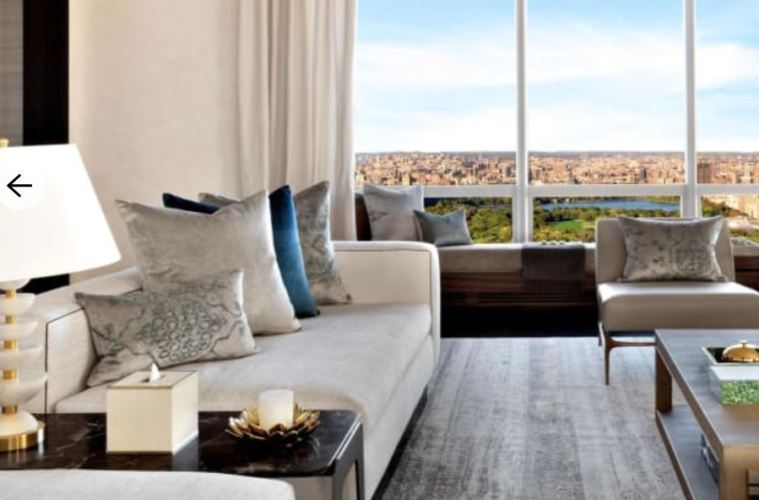 New York's Newest Hotel Suite Will Cost You $350,000