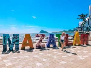 Mazatlan's Weather Compared To Other Coastal Mexican Cities -kashlee kucheran