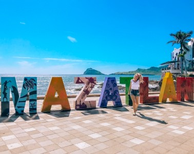 Mazatlan's Weather Compared To Other Coastal Mexican Cities -kashlee kucheran