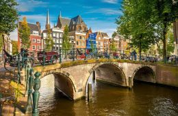 The Ultimate 2 Day Amsterdam Travel Itinerary