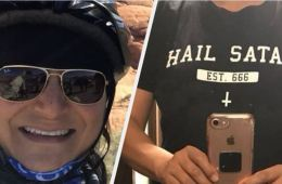 american airlines forces woman off plane with hail satin tshirt