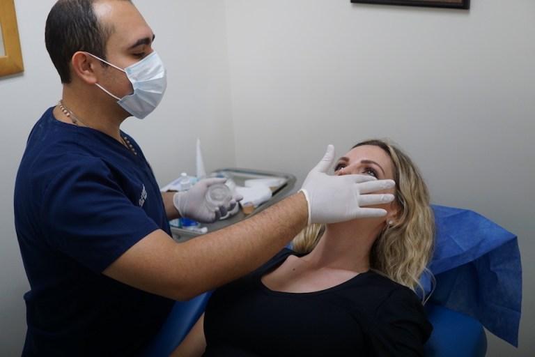 botox and filler in Mazatlan - cosmetic tourism