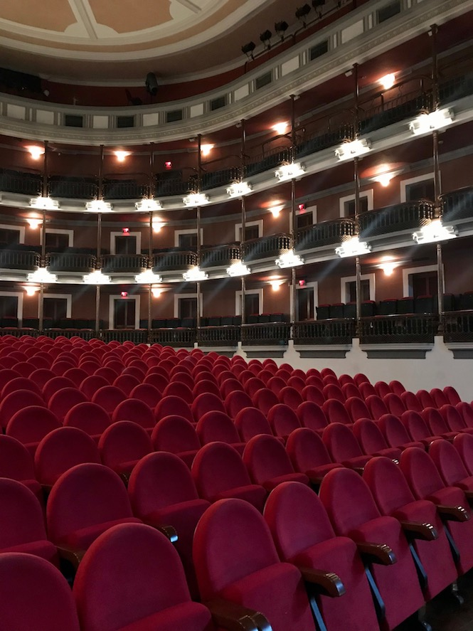 Angela Peralta Theatre