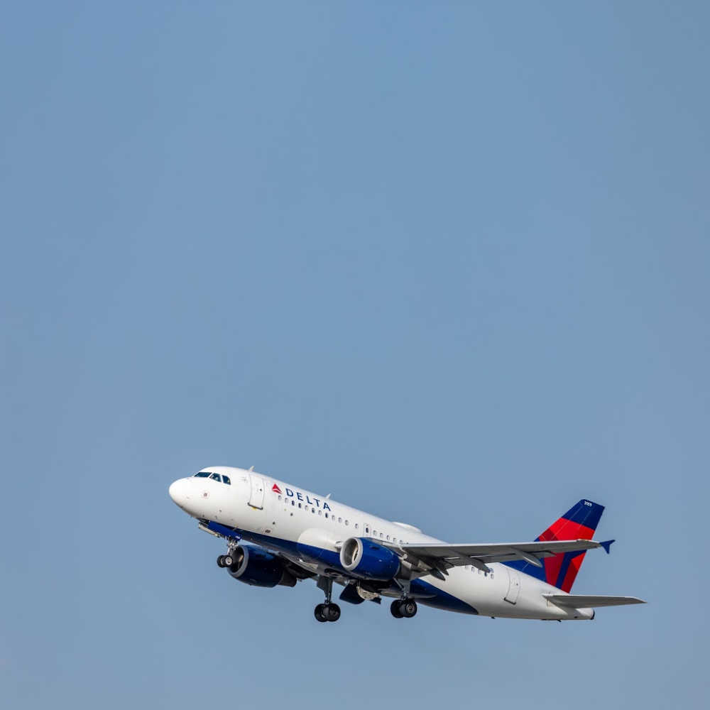 Delta Airlines Is Giving Each Employee Two Months Of Extra