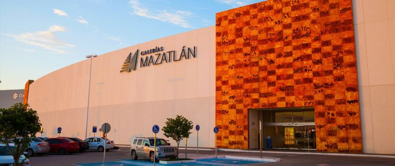 new galerias mall mazatlan