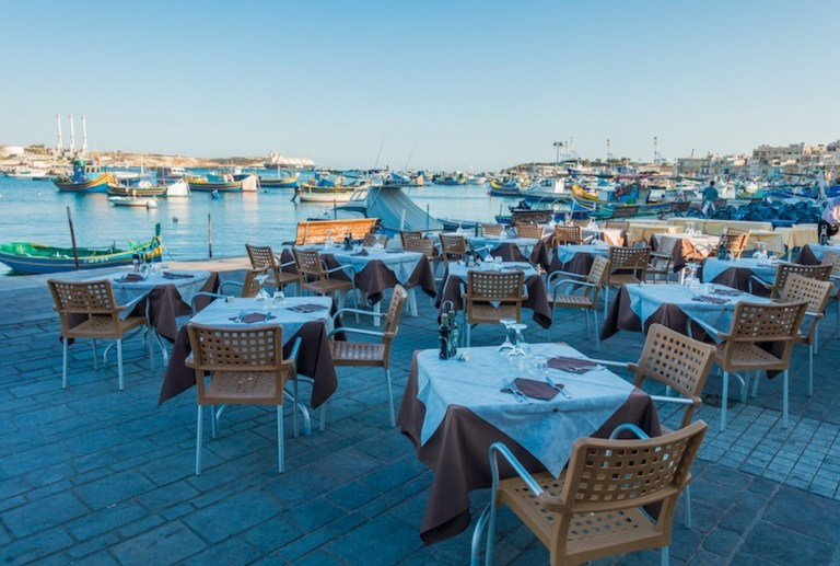 living in malta as an expat