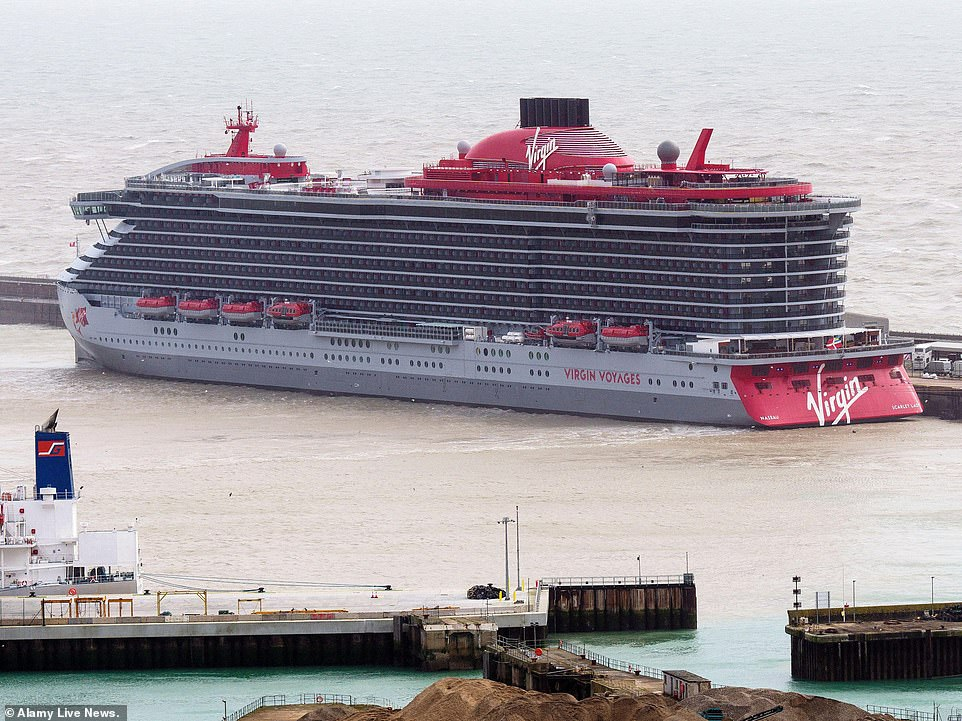 virgin voyages first cruise ship