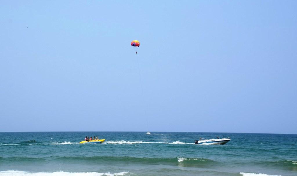An Bnag Beach Hoi An