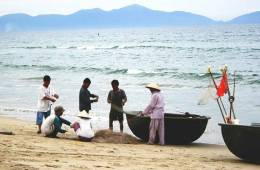Canadian Tourist Dies From Drowing In The Tourism Epicenter of Hoi An Vietnam