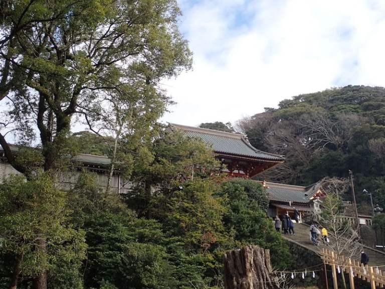 tsurugaoka hachiman