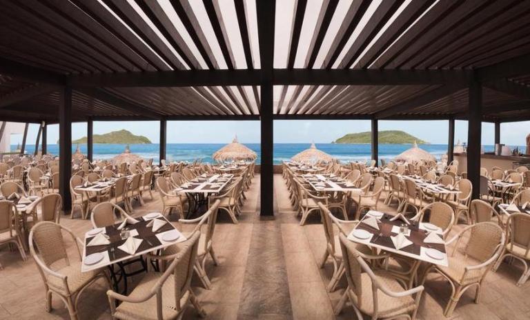 castilla dining hotel