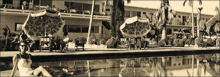 history of the playa mazatlan