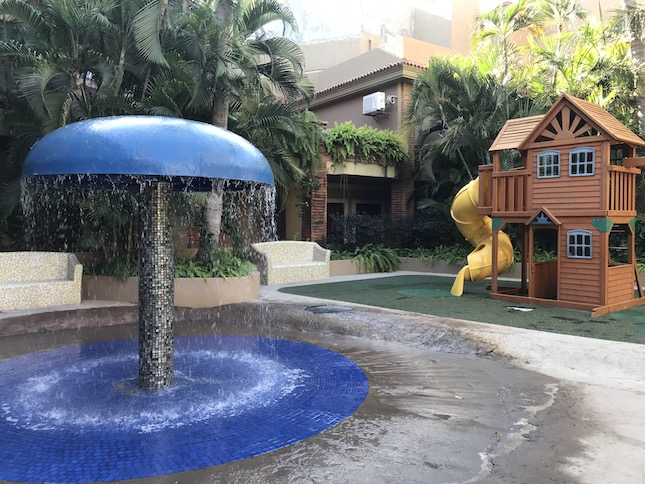kid friendly hotel playa mazatlan