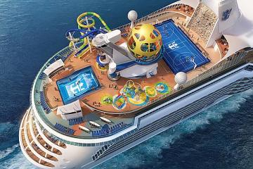 Royal Caribbean Announces US Reopening Date on August 16th